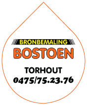 Bronbemaling Bostoen